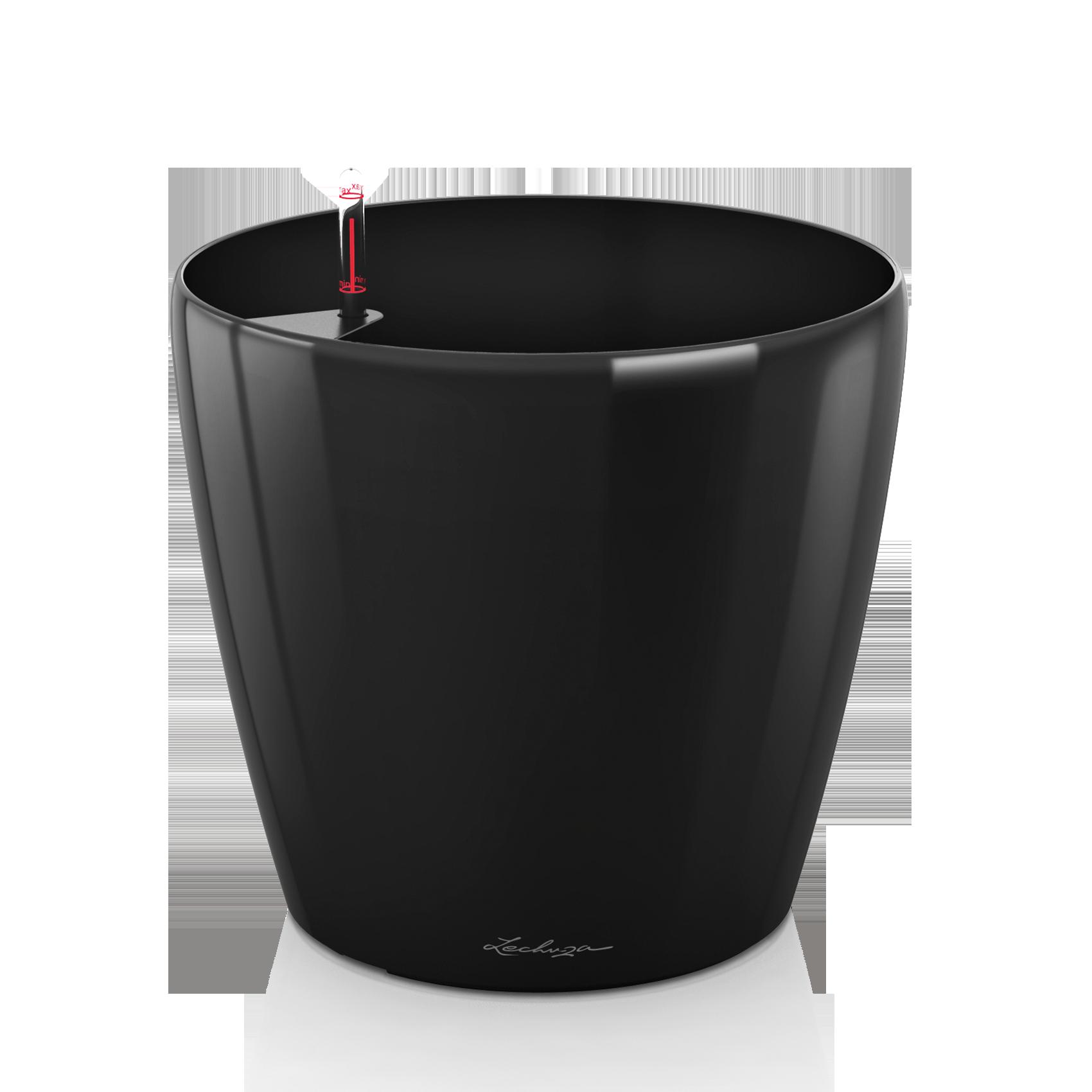 CLASSICO 60 schwarz hochglanz