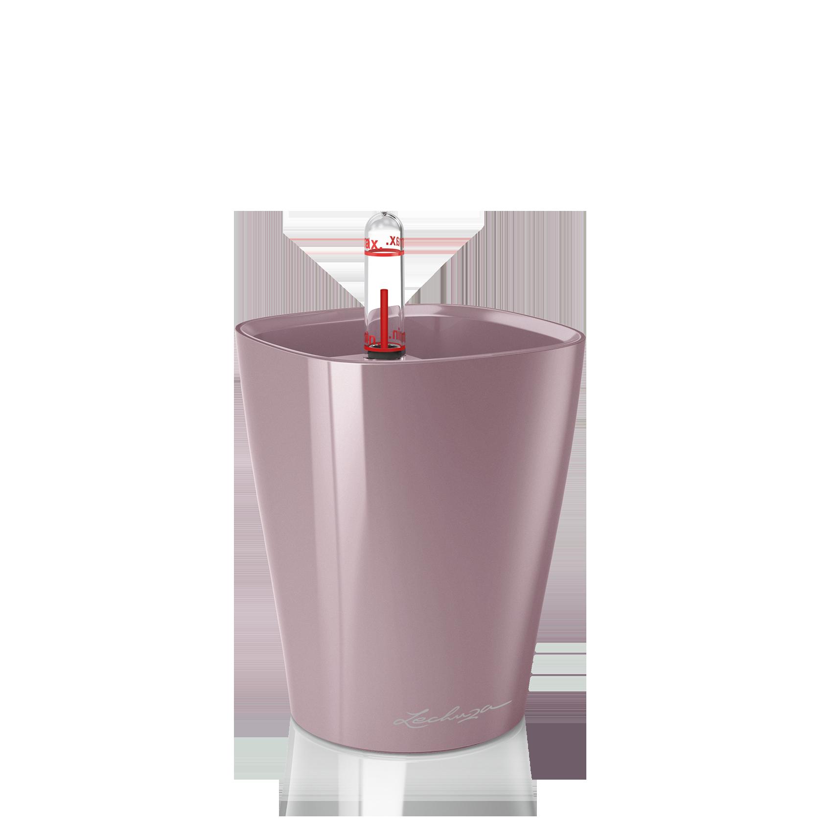 MINI-DELTINI pastel violet high-gloss