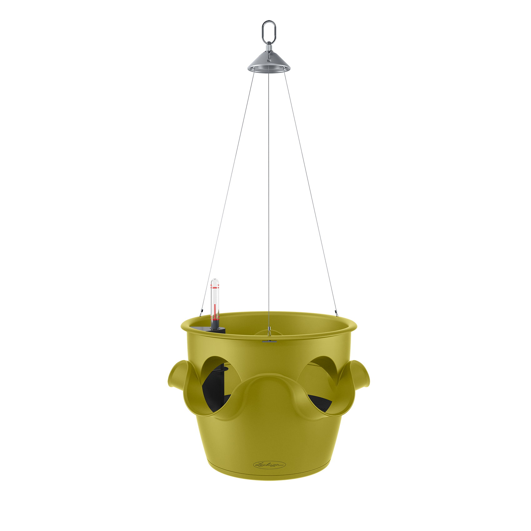 CASCADINO Color appeso verde pistacchio