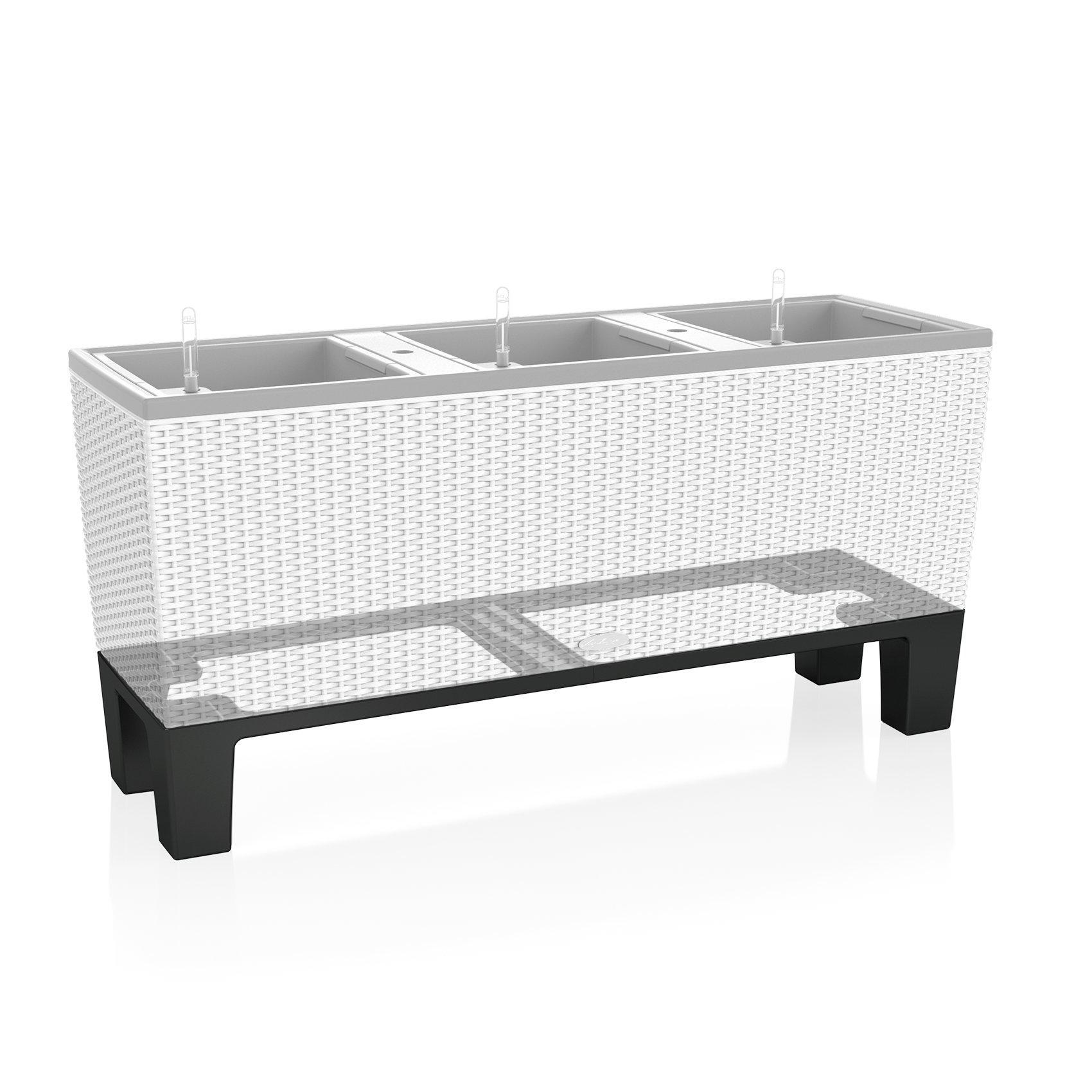 Pedestals for TRIO 40