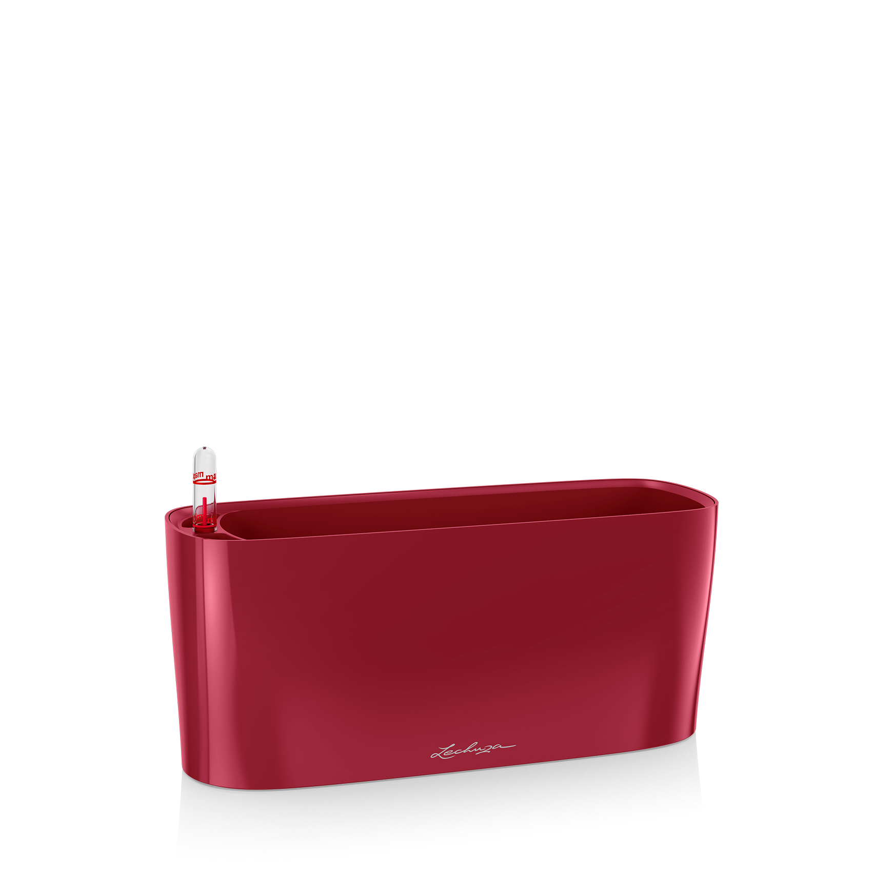 DELTA 10 scarlet red high-gloss