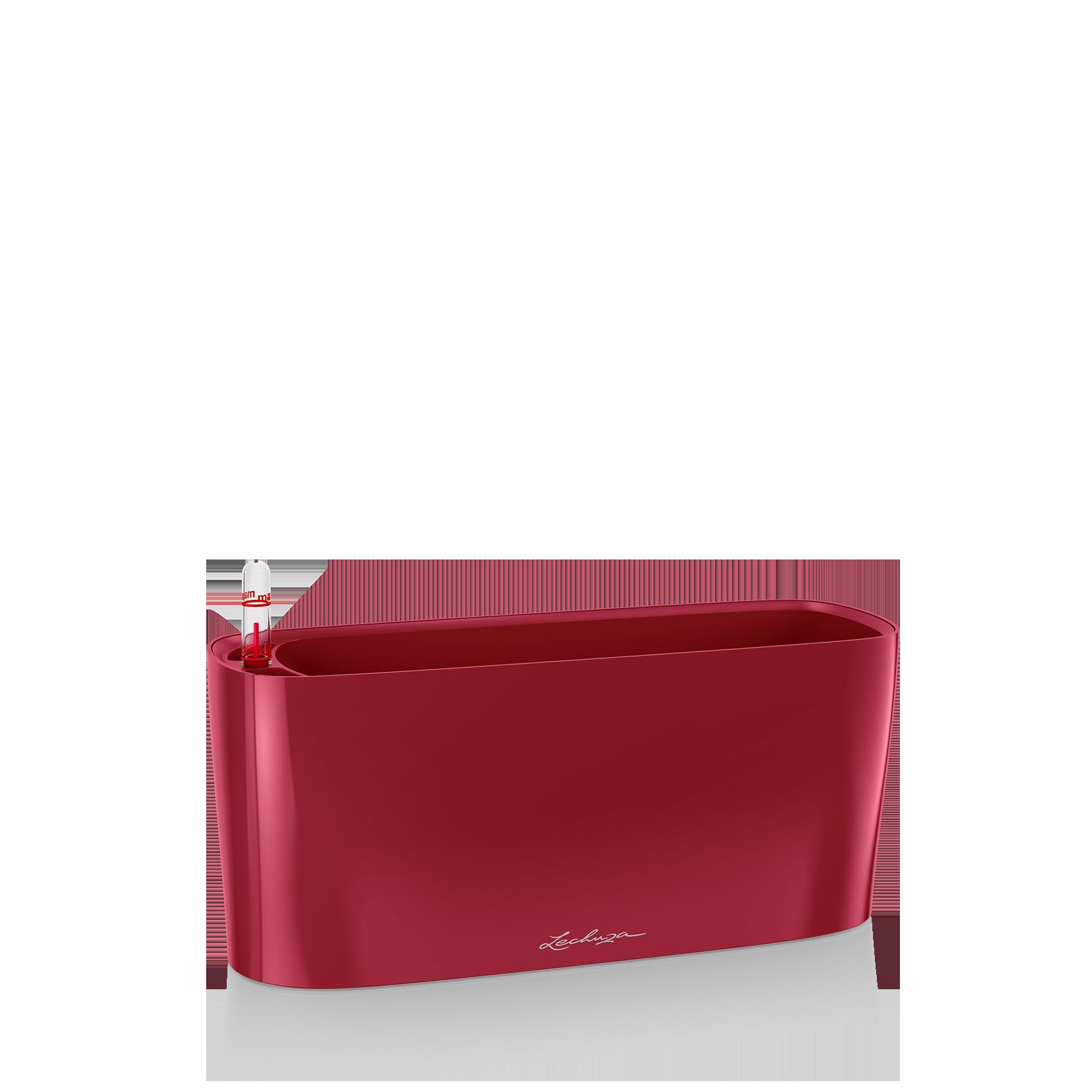 DELTA 10 rosso scarlatto lucido