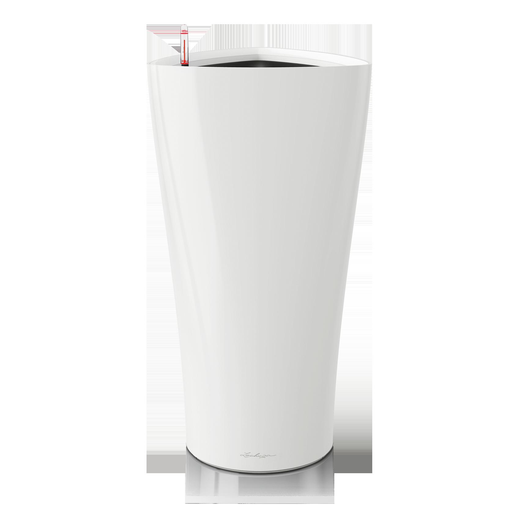 DELTA 30 white high-gloss