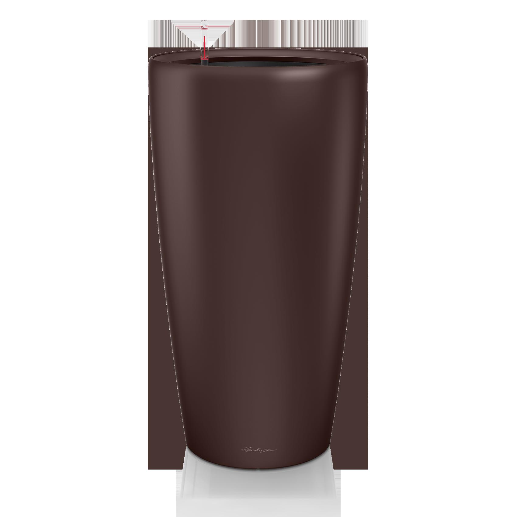 RONDO 40 Кофе металлик
