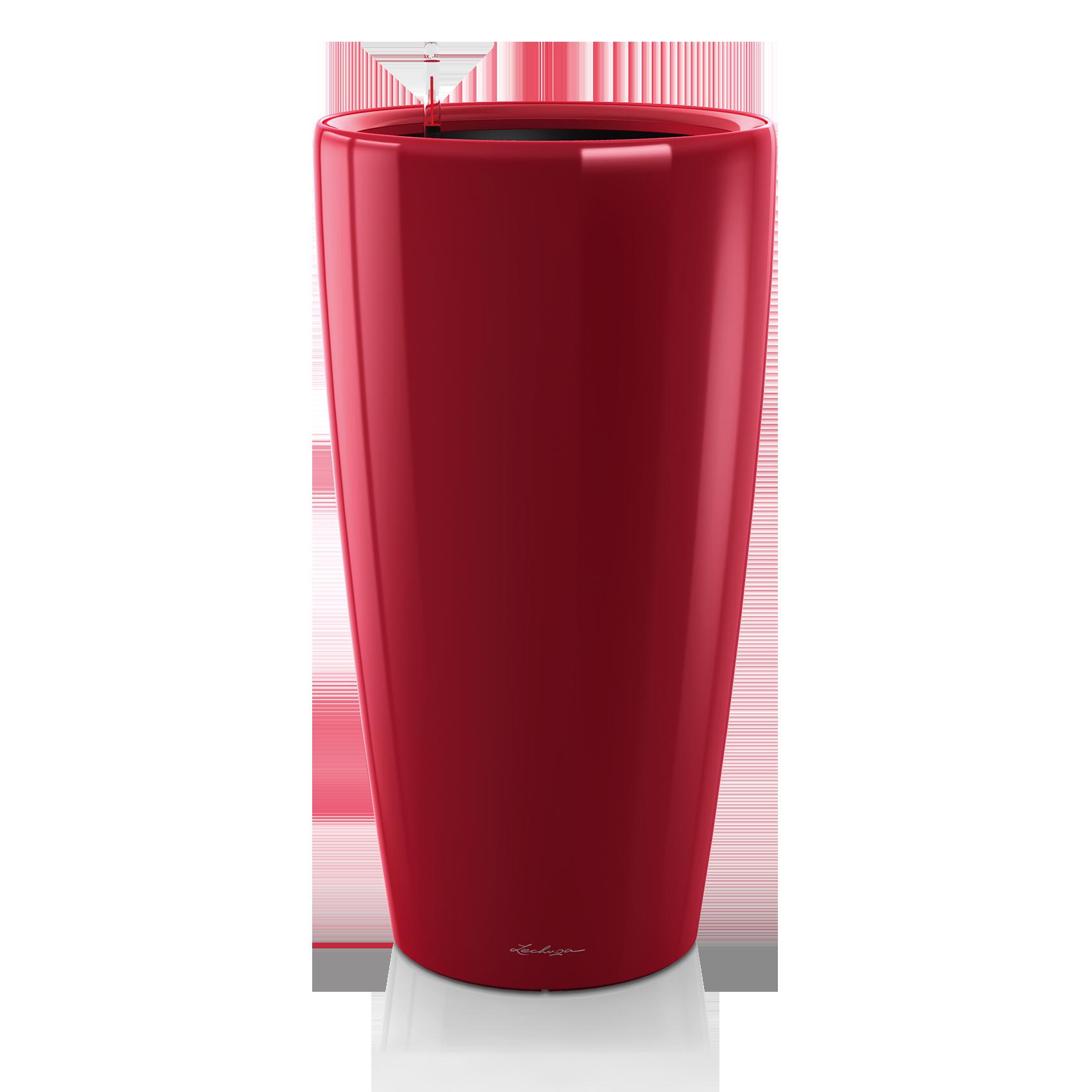 RONDO 32 scarlet rot hochglanz