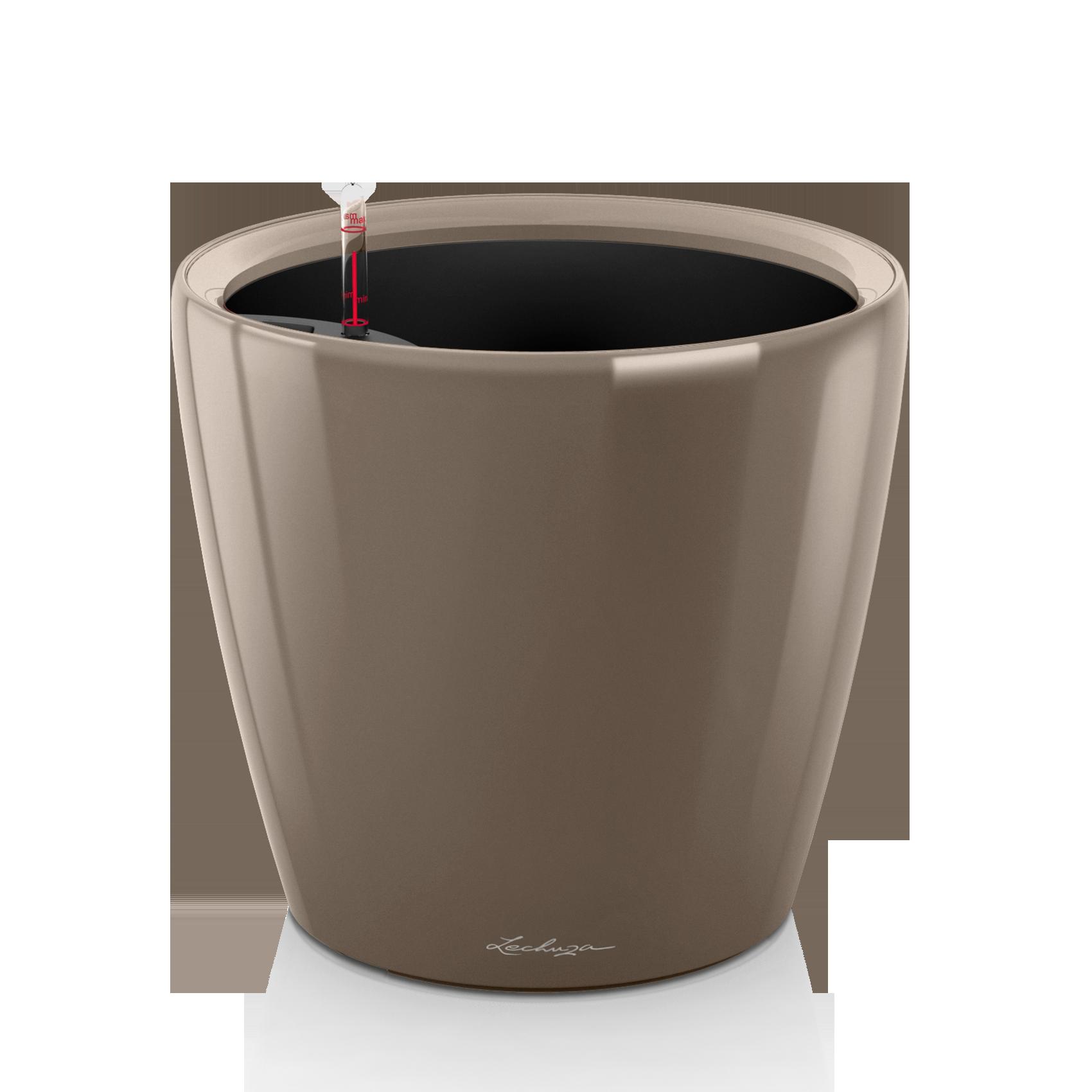 CLASSICO LS 50 серо-коричневый блестящий
