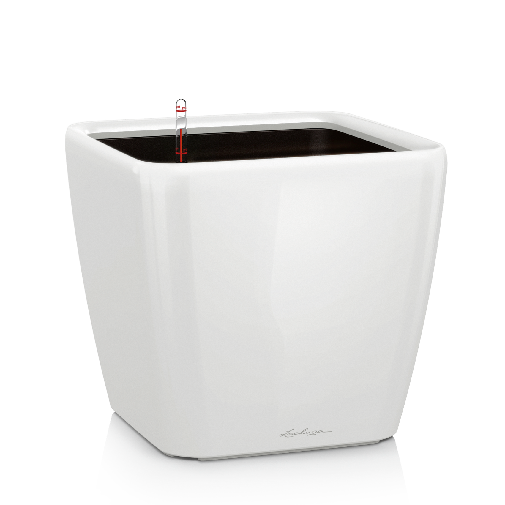 QUADRO LS 35 white high-gloss
