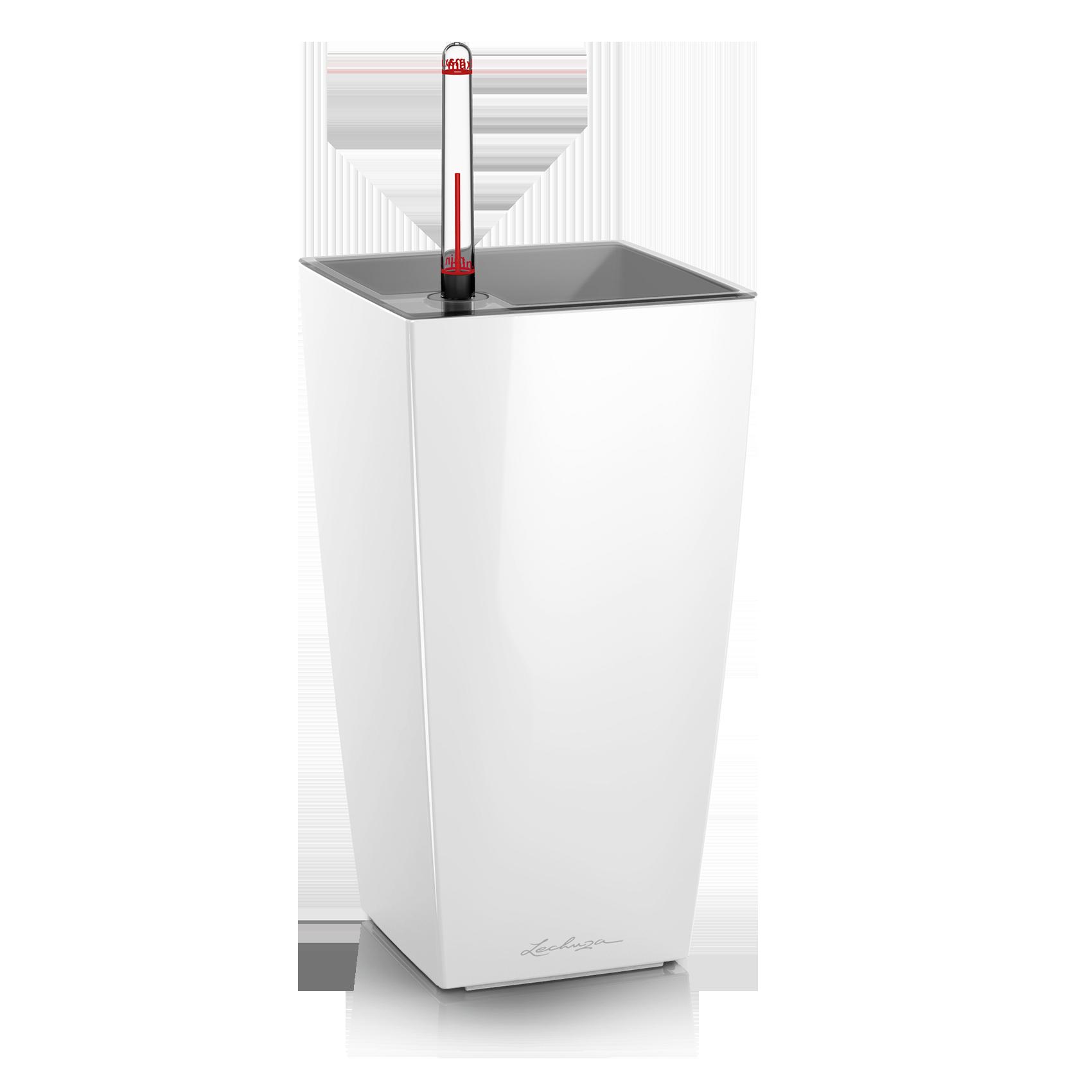 MAXI-CUBI wit hoogglans
