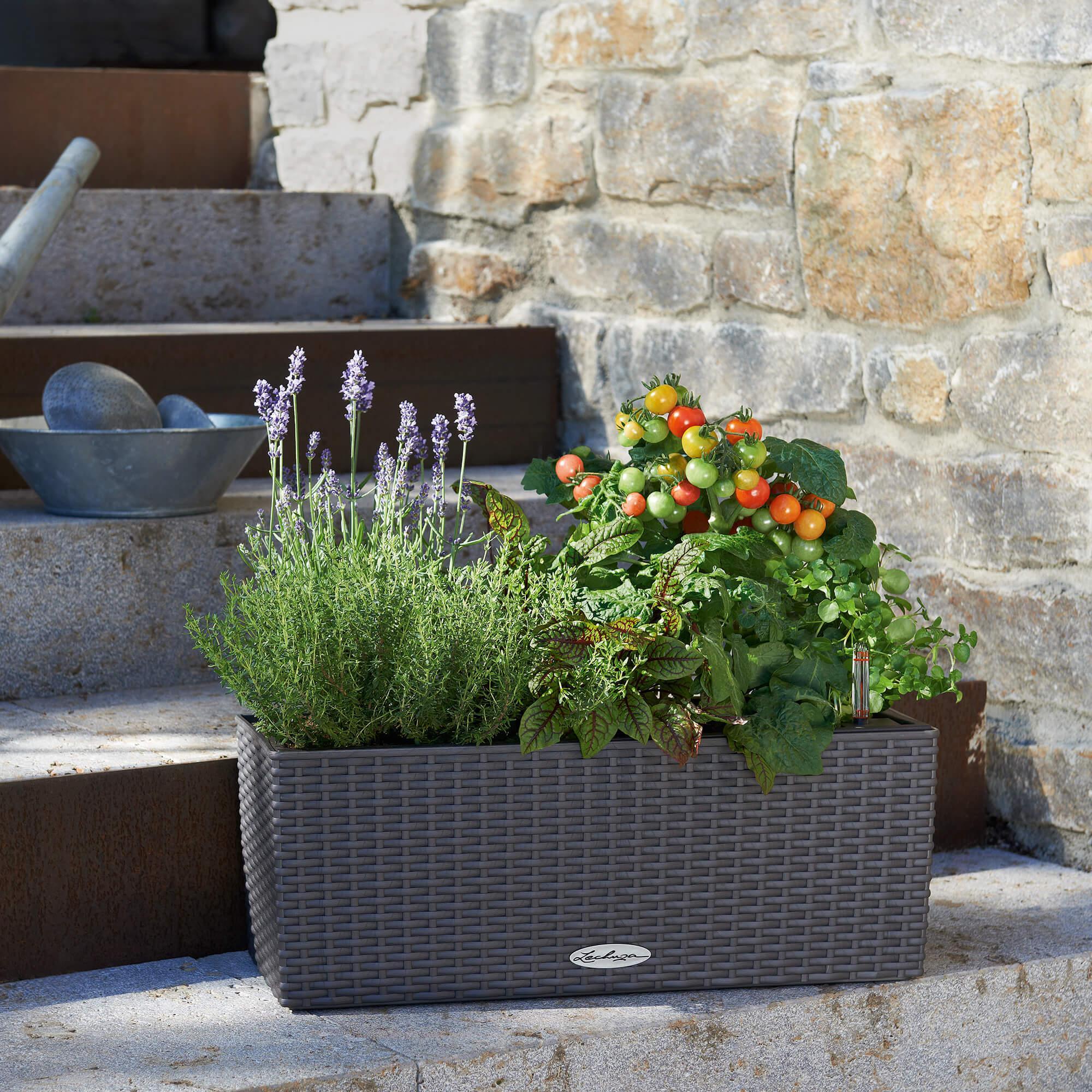 BALCONERA Cottage 50 granito - Imagen 7