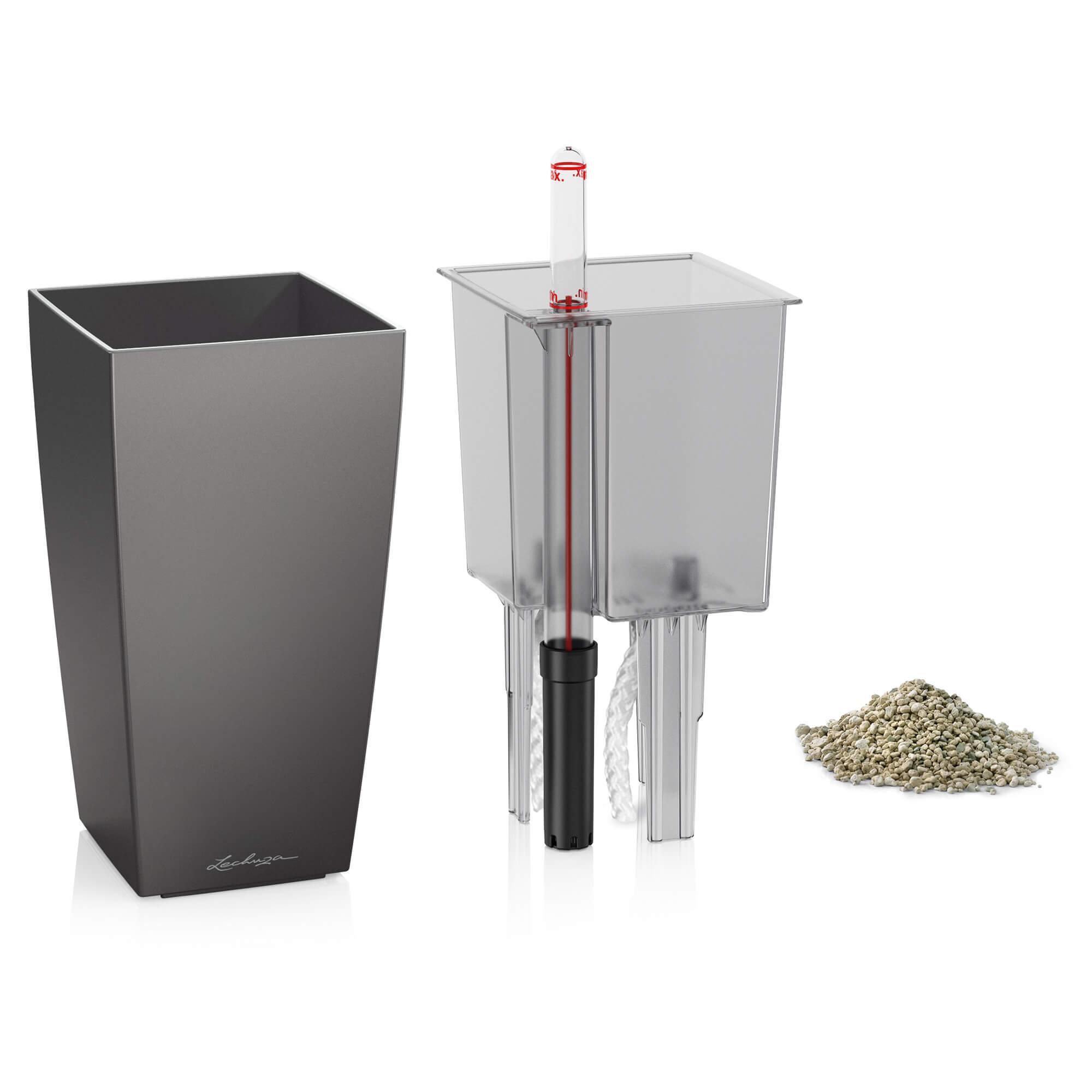 MINI-CUBI espresso metallic - Image 1