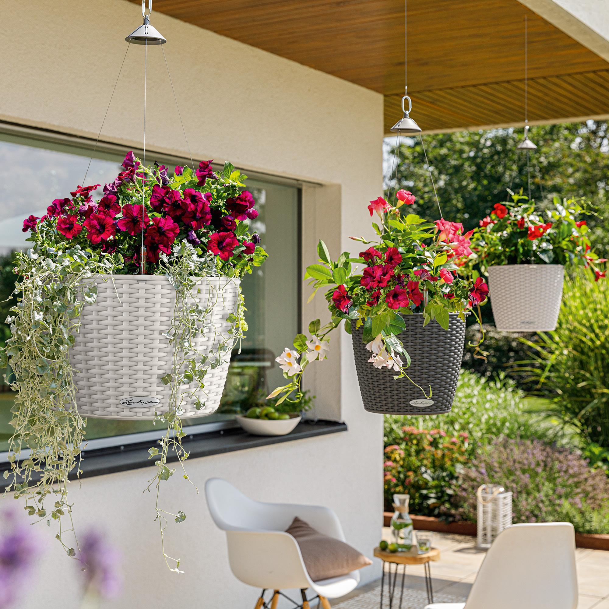 NIDO Cottage weiß - Bild 5