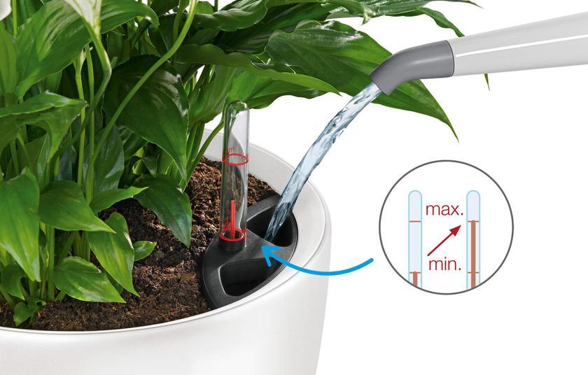Erd-Bewässerungssystem