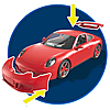 3911 featureimage front- and rear tuning