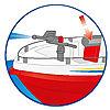 4823-A featureimage Le bateau projette de l'eau