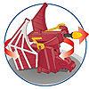 4836-A featureimage schießt / drehbar