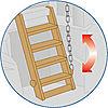 4866-A featureimage L'escalier est escamotable
