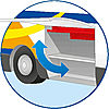 5106-A featureimage Gepäckklappe zu öffnen