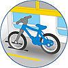 5127-A featureimage 2 Fahrradhalterungen