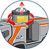 5286-A featureimage herausziehbare Gefängniszelle