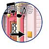5303 featureimage doorbell (2 x 1,5-V-AAA-batteries requiered)