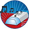 5364 featureimage Le gyrophare s'illumine. Sirène avec 2 effets sonores (Nécessite 1 pile 1,5V AAA non fournie)