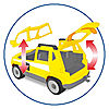 5470 featureimage Windschutzscheibe abnehmbar / Kofferraum zu öffnen