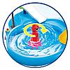 6669 featureimage Le poulpe pivote pour créer un tourbillon d'eau