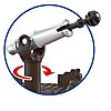 6679 featureimage Le canon tire des projectiles.