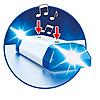6685 featureimage La sirène et les gyrophares fonctionnent (nécessite 1 pile 1,5V AAA non fournie)