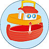 6765 featureimage Deck abnehmbar / Stauraum