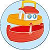 6765 featureimage Pont du bateau démontable avec casier de stockage