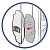 6919 featureimage Módulo de sons e luzes (necessita de 1 pilha AAA)