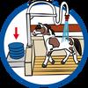 Box de lavage pour chevaux 6929 playmobil france - Douche pour chevaux playmobil ...