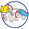 6964 featureimage Anhänger kippbar, Schaufel beweglich