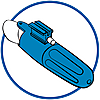 70007 featureimage compatible with underwater motor (7350- sold separetly