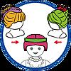 70096 featureimage Les coiffures sont interchangeables