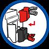 70131 featureimage wechselbare Anhängerkupplung (2 versch. Höhen)