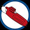 70147 featureimage Unterwassermotor enthalten (enthält 1 x 1,5-V-Mignon-Batterie nötig)