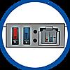 70190 featureimage Illuminated monitor (1 x AAA battery required)