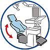 70198 featureimage Adjustable treatment chair