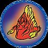 70227 featureimage Le fantôme de feu s'allume et scintille (nécessite 1 pile AAA 1.5V non fournie)