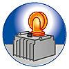 7453 featureimage Knipperlicht (Baterijen inbegrepen)