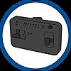 9090 featureimage Afstandsbediening (3 microbatterijen van 1,5V nodig)
