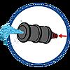 9118 featureimage «Tire» de l'eau