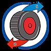 9130 featureimage pull-back motor