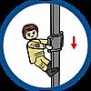 9219 featureimage Le personnage descend le long de la rampe