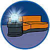 9267 featureimage Lampada funzionante (richiede 2 batterie 1,5V)