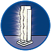 9271 featureimage Werkende lamp (1 microbatterij van 1,5V nodig)
