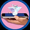 9351 featureimage Effets d'hologramme épatants avec l'application vidéo Playmobil