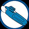 9428 featureimage Moteur submersible fourni (1pile AA 1,5V requise)